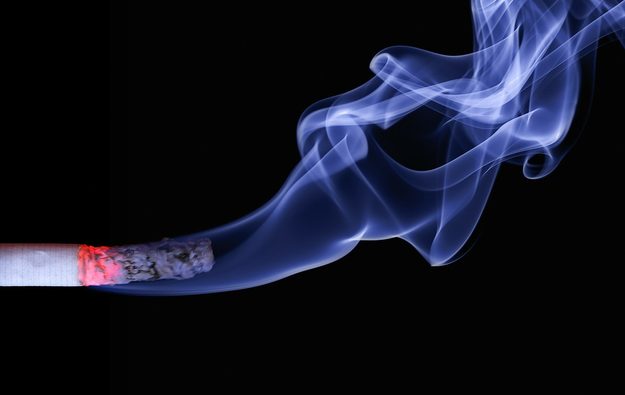 The Positive Intentions Of Your Smoking Habit