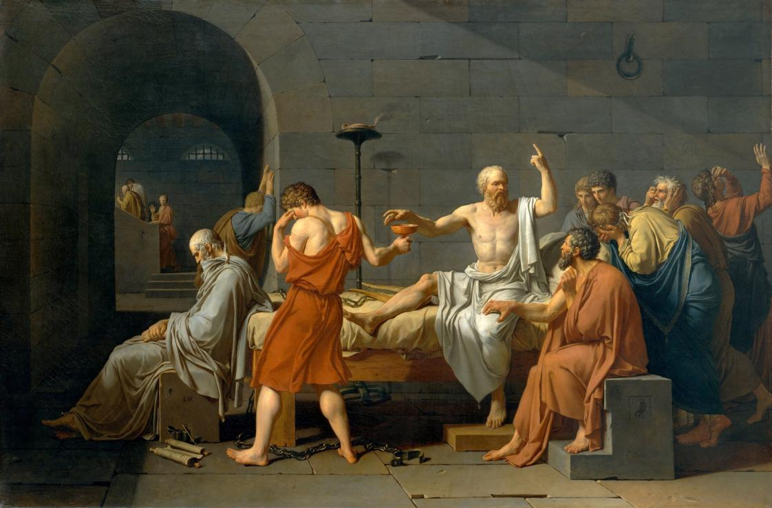 Book Review: The Consolations of Philosophy