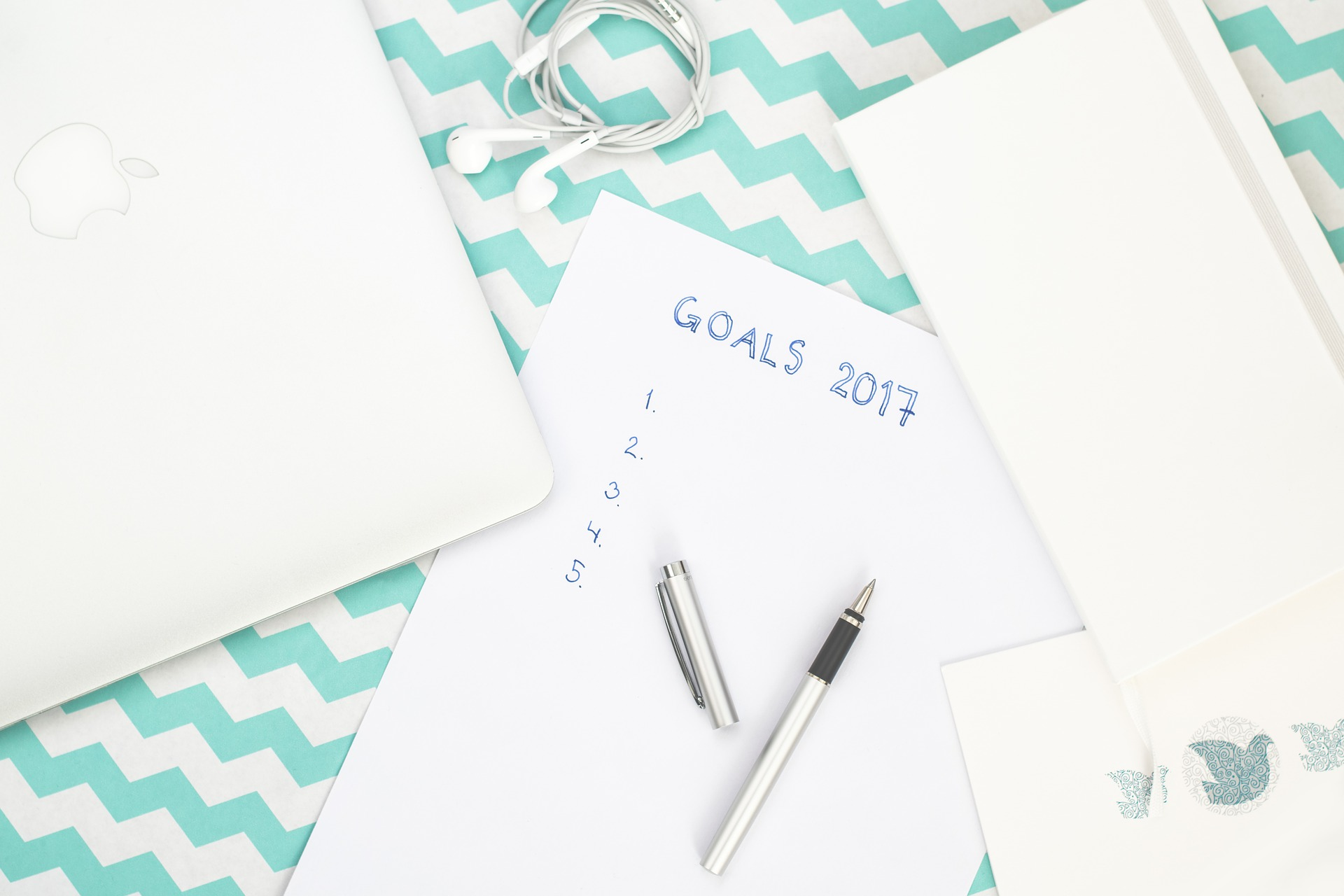 How to Achieve Your New Year's Resolutions – Getting Ready for Jan 1st