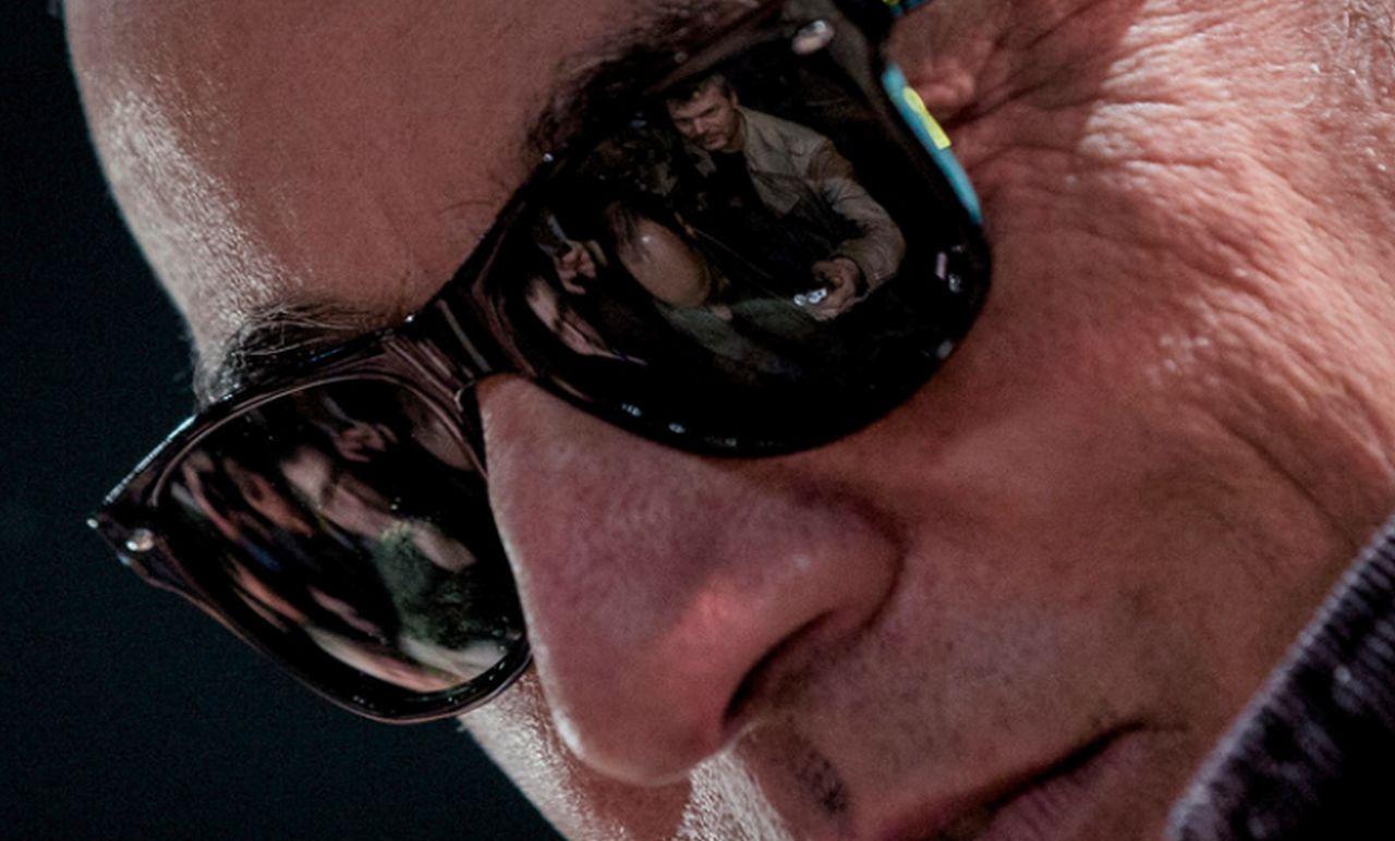 Bruce Springsteen Mental Health Wellness Illness