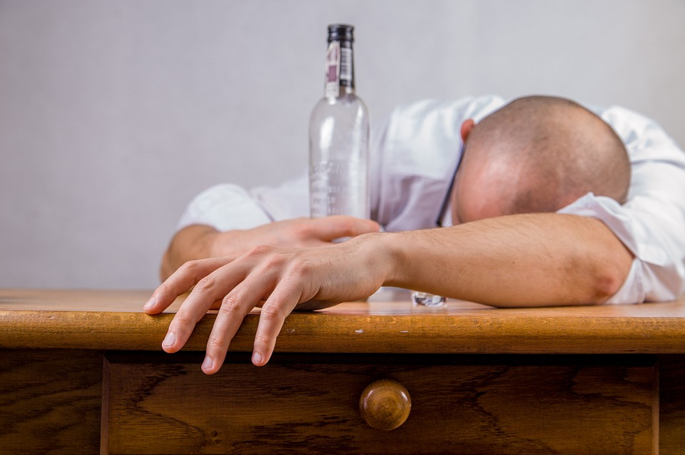 10 Reasons Some Of Us Should Cut Back On Alcohol