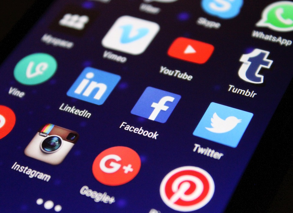 Social Media Is Not To Blame For Depression In Young People