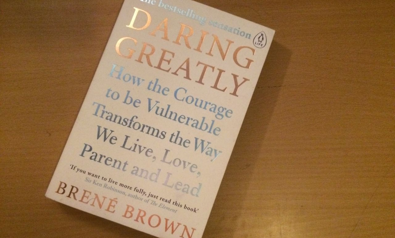 Daring Greatly Brene Brown Release Hypnosis Shame Vulnerability Wholehearted Living Resilience Counselling Melbourne