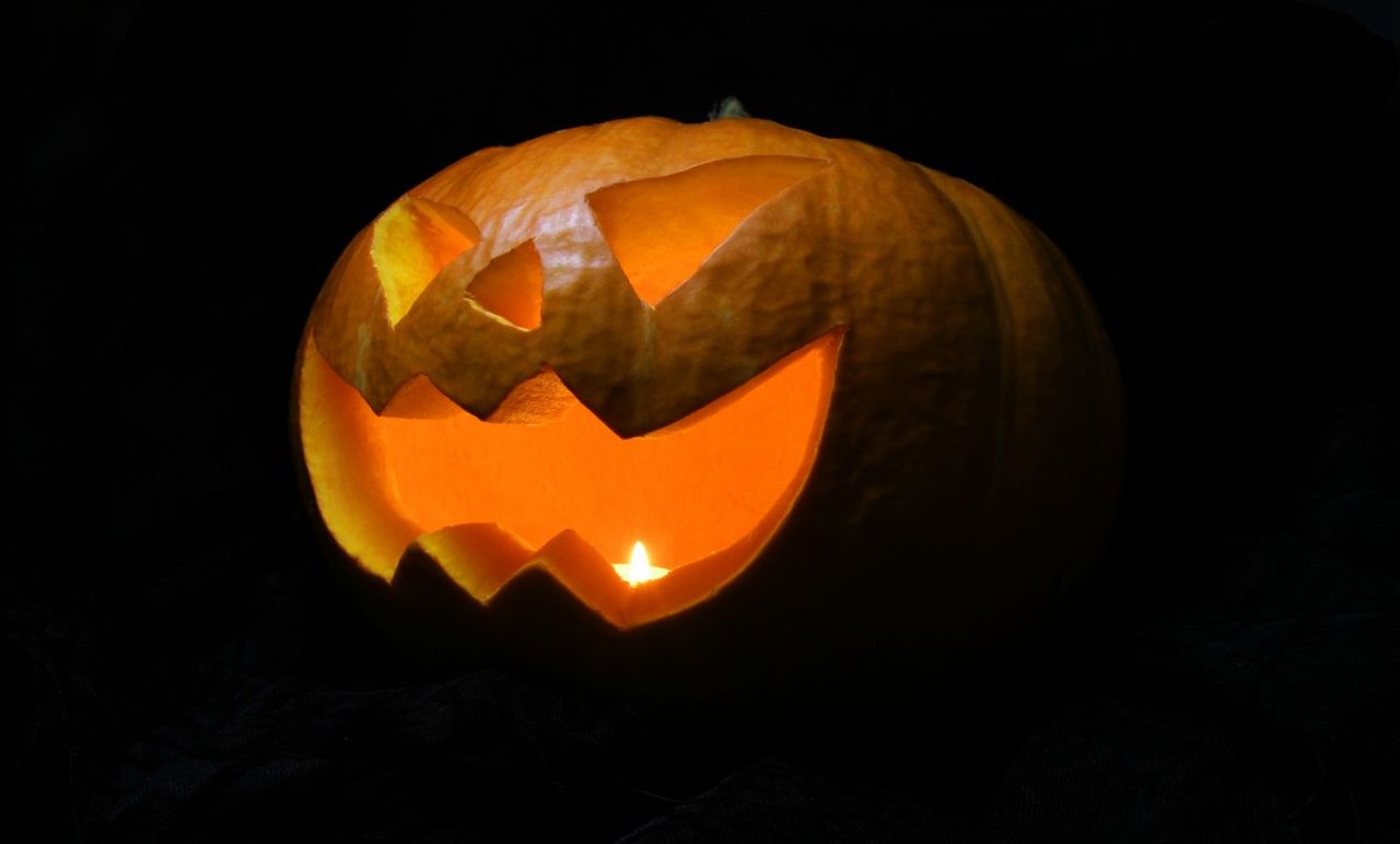 phobias: why halloween is more frightening for some - release hypnosis