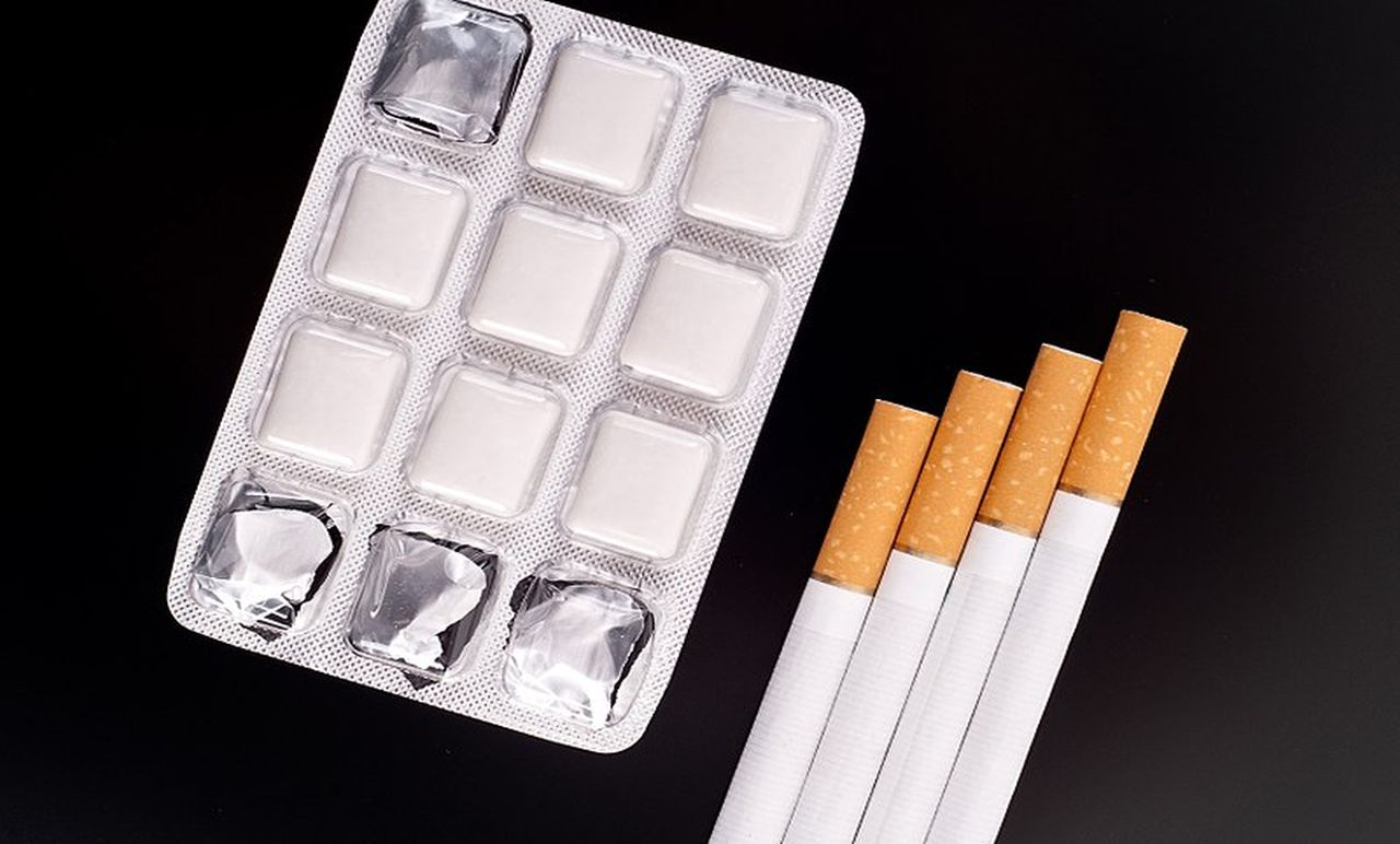 Drugs, Gums or Patches Won't Increase Your Chances Of Quitting