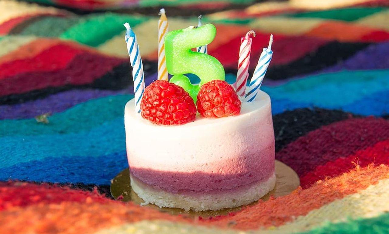 Release Hypnosis Celebrates 5th Anniversary