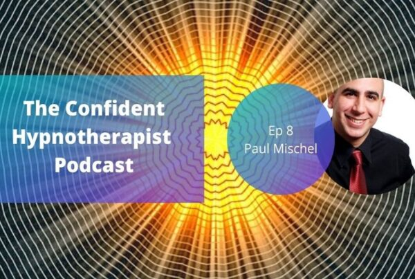Confident Hypnotherapist Podcast Paul Mischel Release Hypnosis Melbourne Hypnotherapy Counselling St Kilda Rd Lawrence Akers